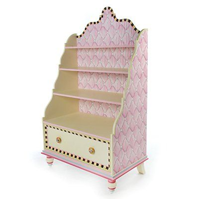 Rosie Sweet Bookshelf | # DECOR + small furnitures / petit meubles ...