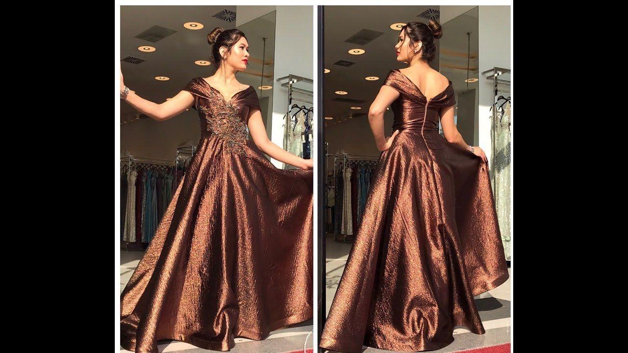 من أجمل موديلات فساتين سواريه وبعض الالوان المعدنية الجديدة Ramallah Palesitne رام الله Formal Dresses Long Dresses Formal Dresses