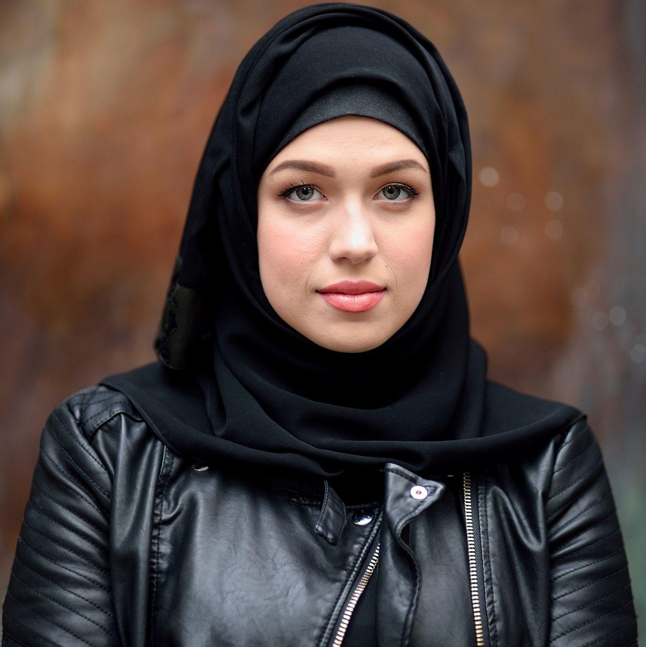 A gorgeous without face veil   Burqa   Pinterest   Face ...