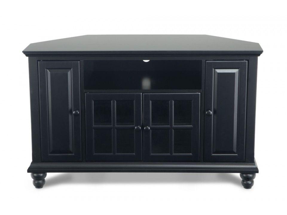 Wonderful Heritage Corner Console | TV Stands | Entertainment | Bobu0027s Discount  Furniture