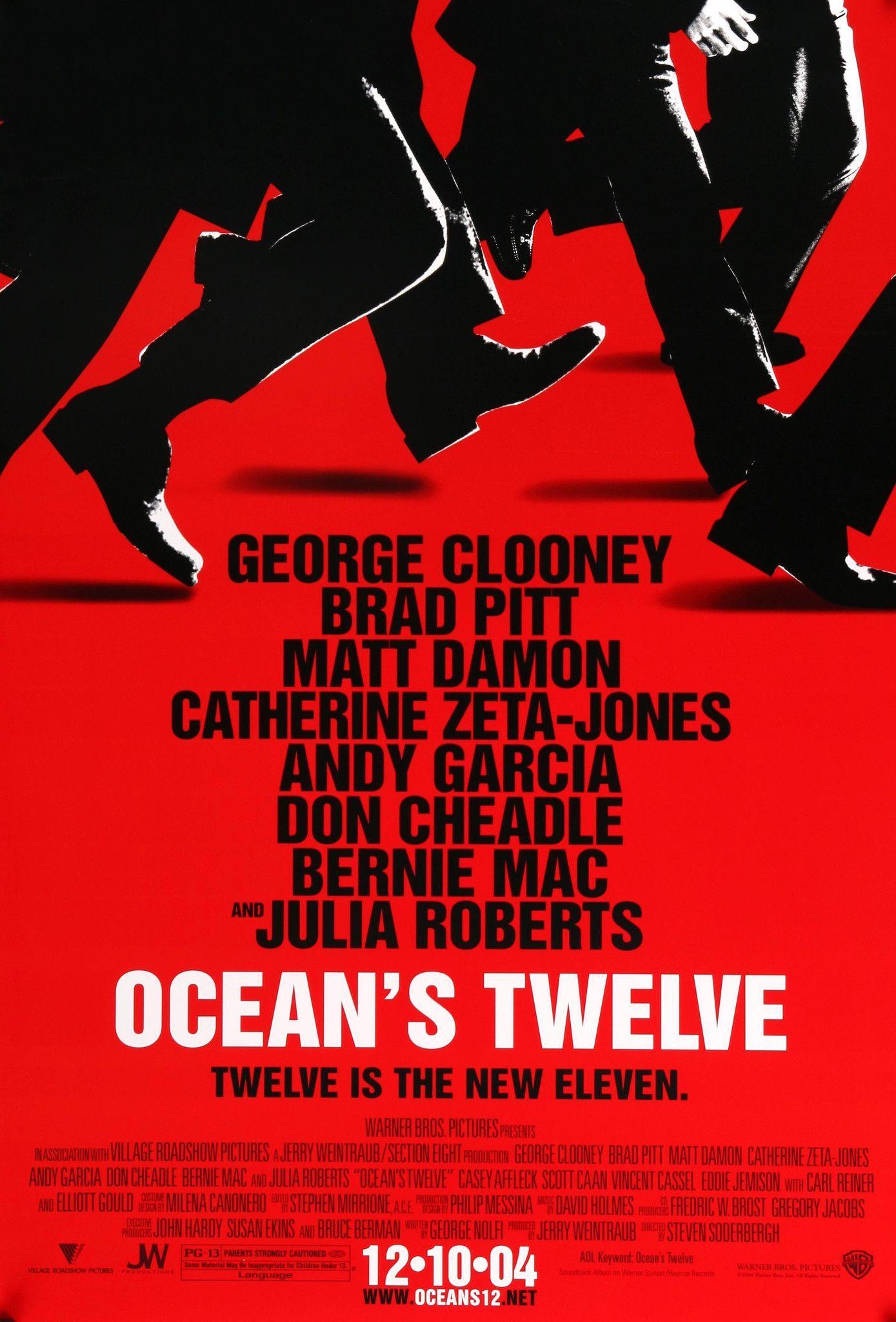Oceans 11 Stream