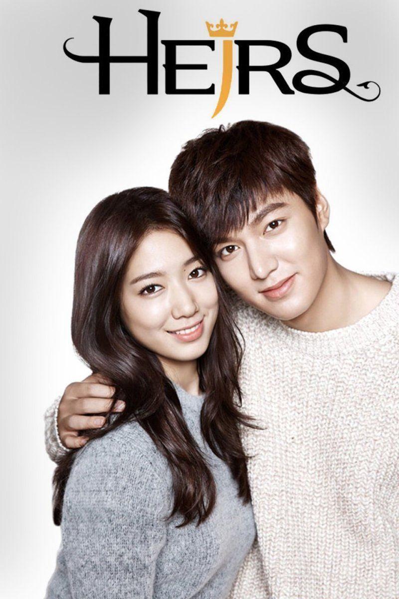 Download Wo Jo Kehdy Muje The Heirs Korean Series Season 1 Hindi 720p 150mb 200mb Lee Min Ho Lee Min Ho Kdrama Heirs Korean Drama