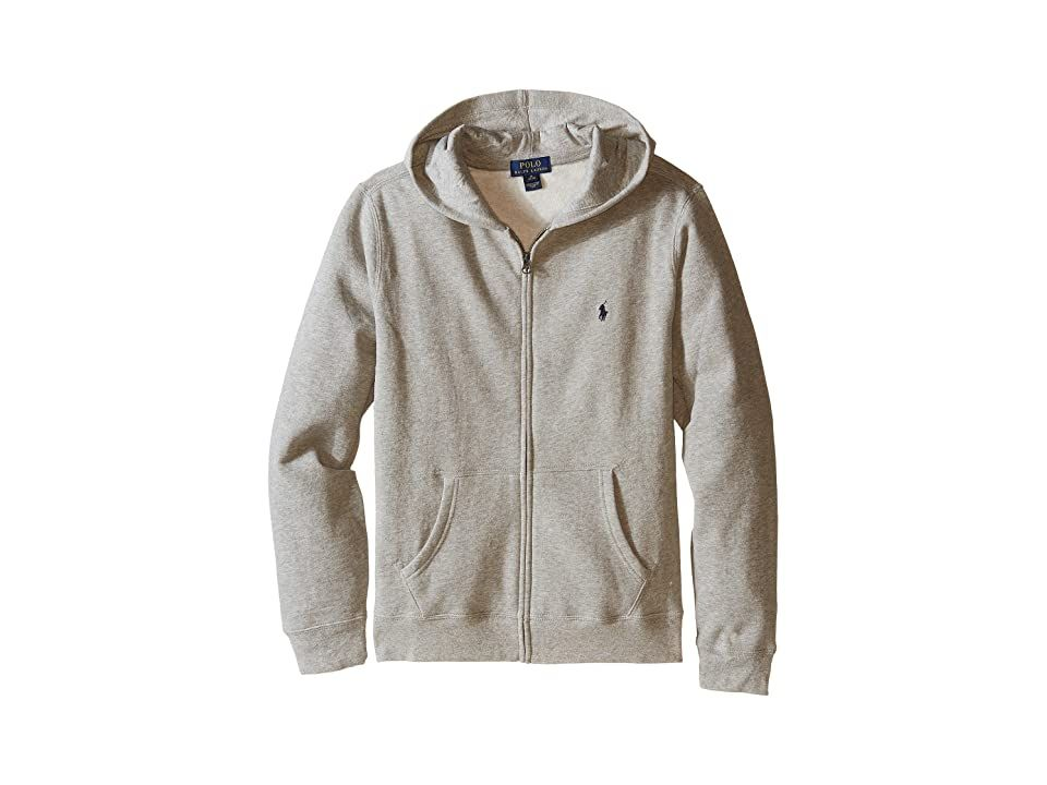 Polo Ralph Lauren Kids Collection Fleece FullZip Hoodie
