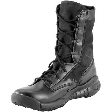 58a9e45a939 nike tactical boots black