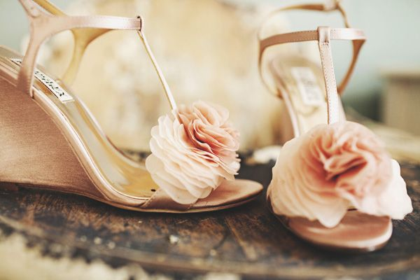 Adorable Shoes Wedge Wedding Shoes Outdoor Wedding Shoes Pink Bridal Shoes