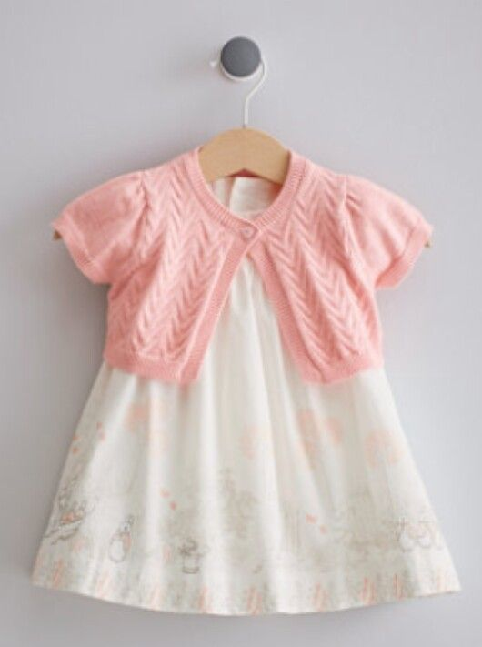 9be60f66c Peter Rabbit dress from Mothercare. | Baby celebrations | Peter ...