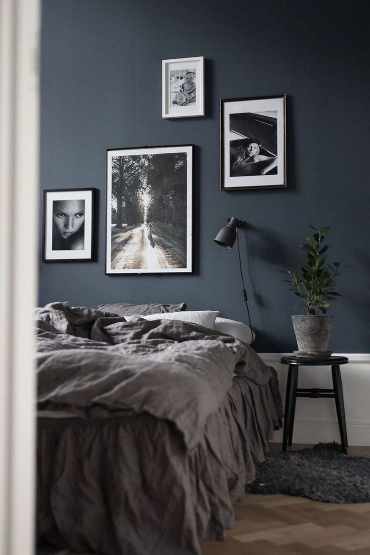 79 Best Gray Bedroom Ideas To Repel Boredom: solnet-sy.com #bedroom #habit #graybedroomwithpopofcolor 79 Best Gray Bedroom Ideas To Repel Boredom: solnet-sy.com #bedroom #habit #graybedroomwithpopofcolor