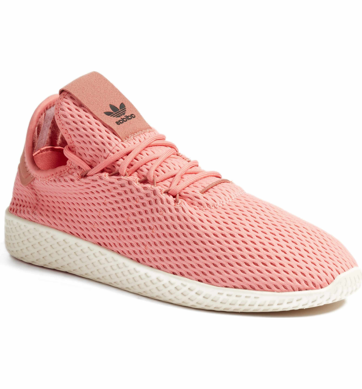 designer fashion 4a1ad b2a3b adidas Pharrell Williams Tennis Hu Sneaker (Women)  Nordstrom
