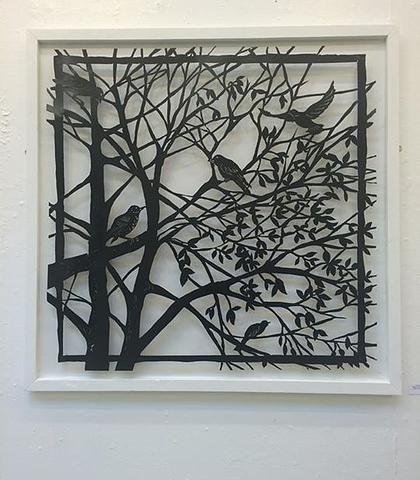 Jeni Cairns Peterborough Artist And Garden Designer Cuadros