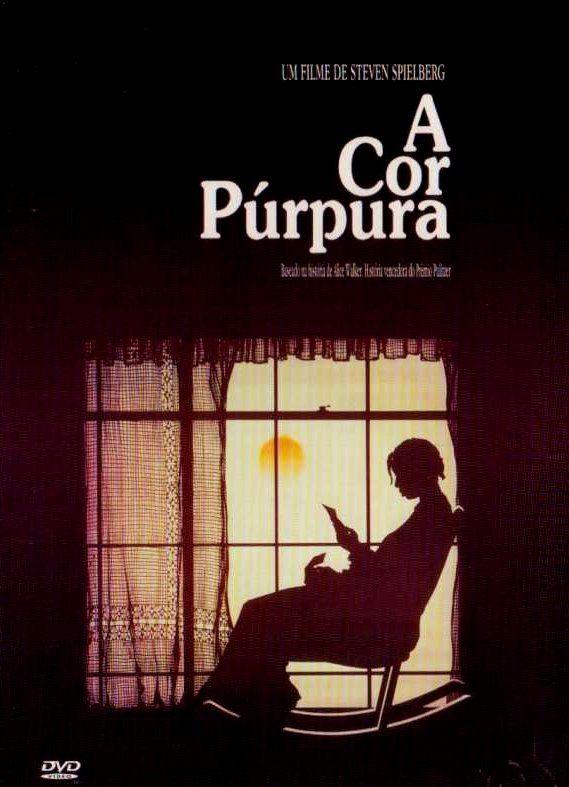 A Cor Purpura 30 Anos De Historias Para Ver Amar E Pensar