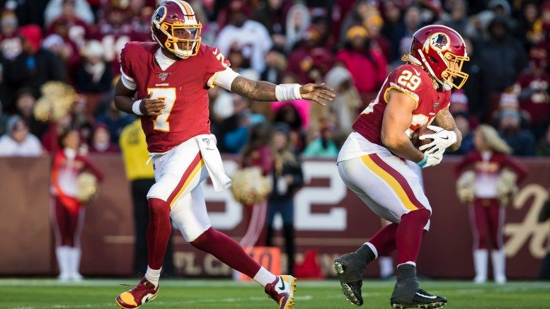 Redskins vs Panthers Where to Watch and Listen Redskins