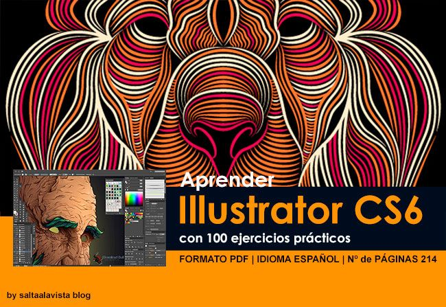 descargar adobe illustrator cs6 gratis en español