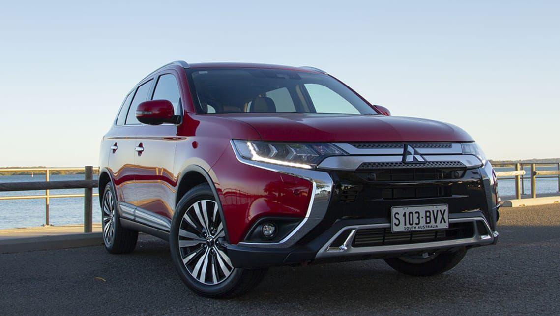 Mitsubishi Outlander Fuel Economy In 2020 Mitsubishi Outlander Outlander Phev Mitsubishi Outlander Gt