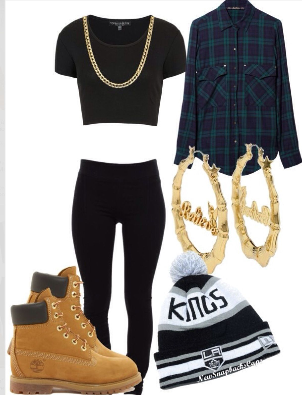 9fed4337f05ac dislike the beanie but the rest is cute for an L.A look | Fashion ...
