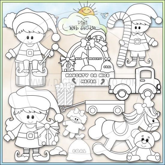 felt christmas christmas cookies printable crafts printable paper web studio santas workshop digital stamps digital scrapbooking christmas villages