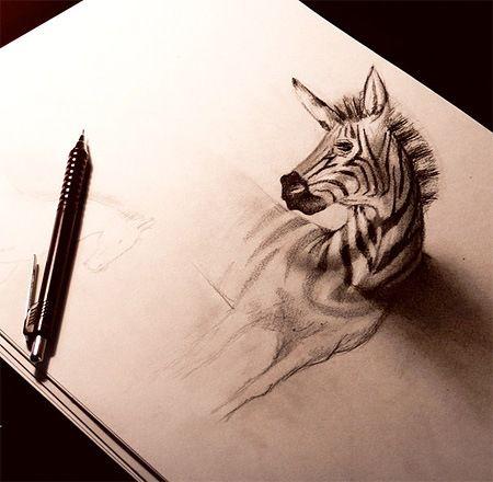 Cool Pencil Drawings Compu Ibmdatamanagement Co