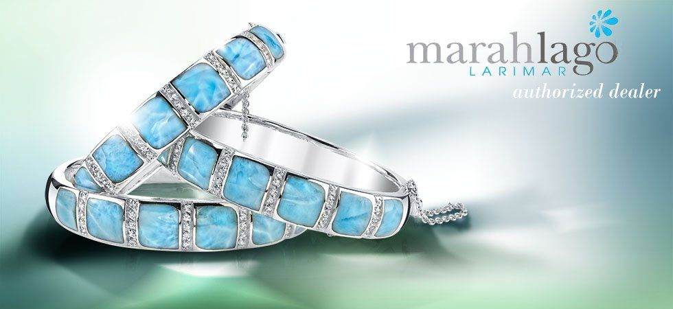 Larimar Jewelry by MarahLago Authorized Dealer Larimarket