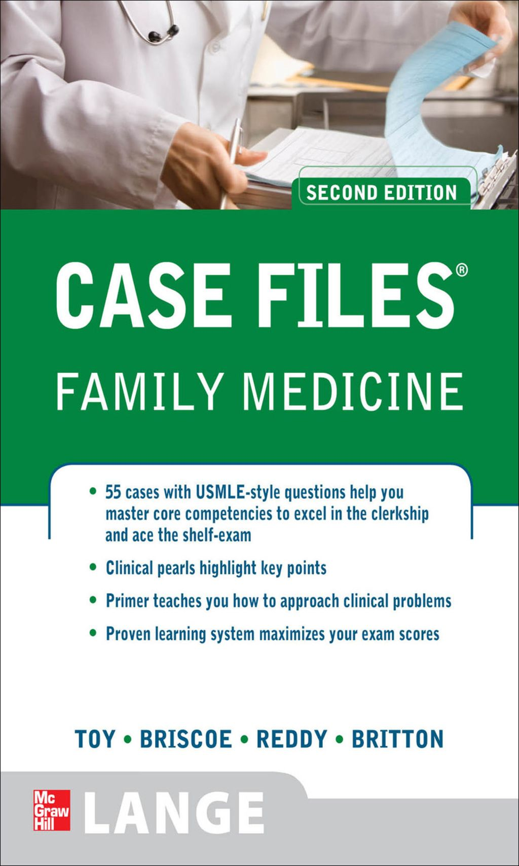 LSC LS8 (StonyBrook) SBEBOOK (eBook) | Products | Medicine