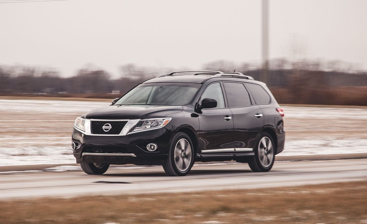 What Will The 2020 Nissan Pathfinder Hybrid Come Out Car