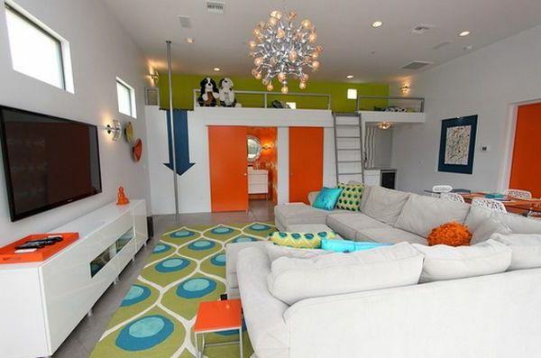 Bett Im Wohnzimmer Ideen groß Images oder Efafabdfd Jpg