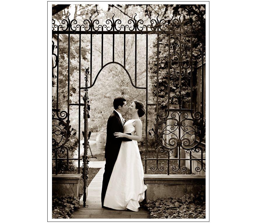 Jasna Polana Princeton Nj Country Club Weddings