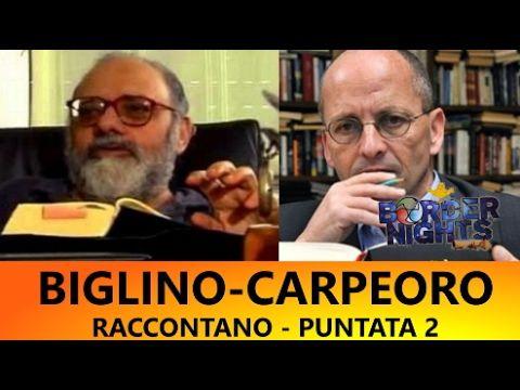 Intervista a Mauro Biglino: Come nasce la RELIGIONE - a cura di Dario Gallinaro (16/02/2017) - YouTube