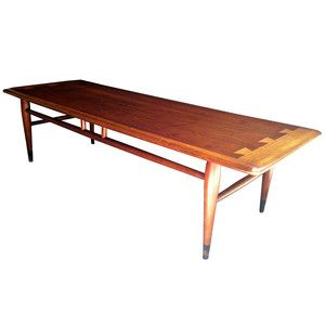 Lane Acclaim Coffee Table $800 now featured on Fab omg this is