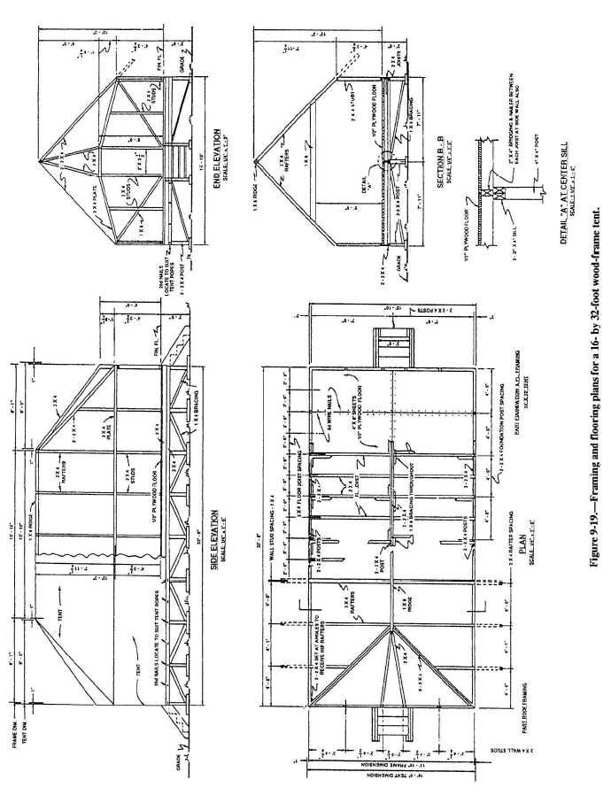 Wood Frame House Section Drawings Google Search With Images