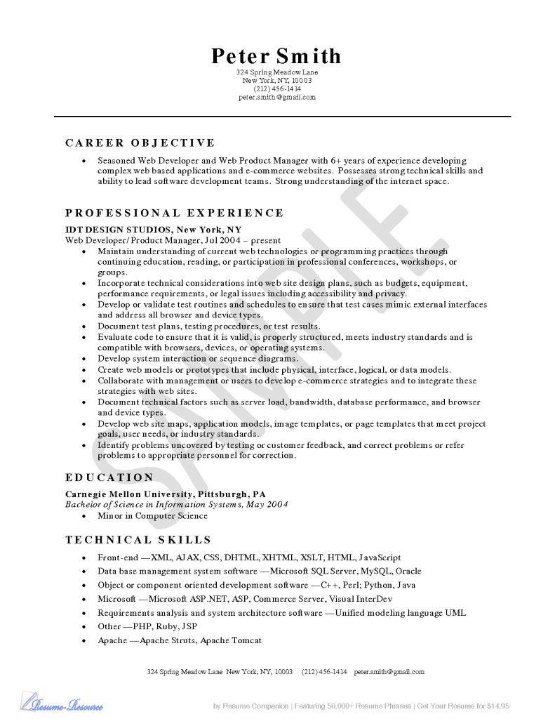 Resume for Restaurant Servers the Best Resume Skills for