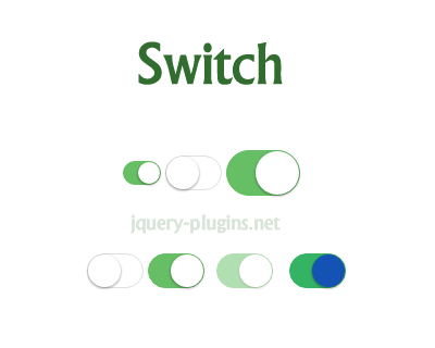 switch ios style switch