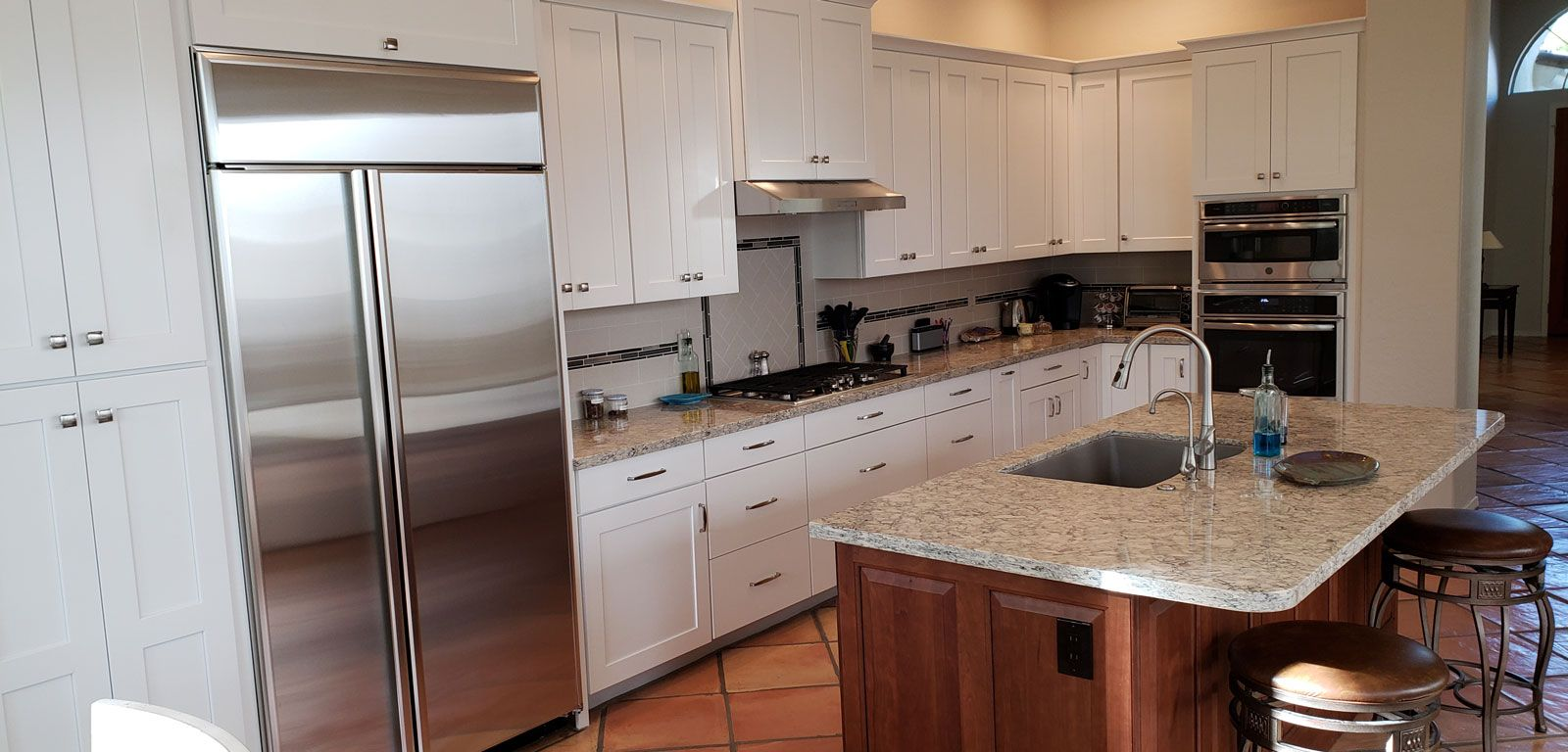 Kitchen Remodeling In Peoria And Phoenix Az Kitchen Remodeling Contractors Kitchen And Bath Remodeling Bathrooms Remodel