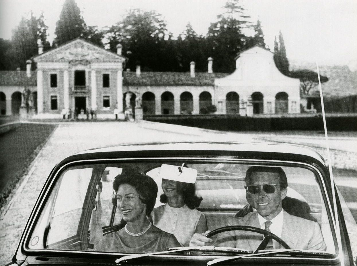 Princess Margaret And Lord Snowdon Photography By