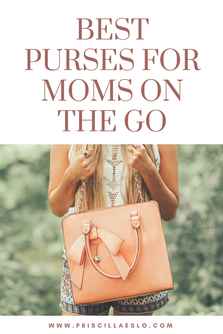 Stylish Mom Purses A Complete Guide To