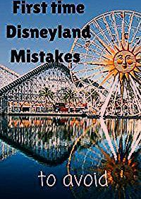 Photo of How First-Time Disneyland Visitors Can Avoid Classic Disney Mistakes | Family Vacations U.S