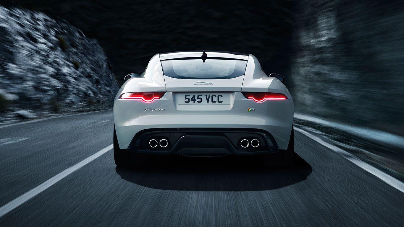Jaguar F-TYPE 360   Photo Gallery