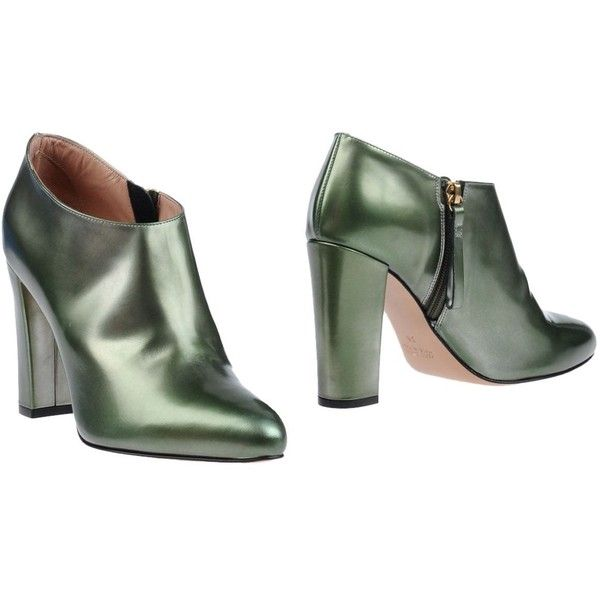 FOOTWEAR - Ankle boots Jean-Michel Cazabat 4wCPE