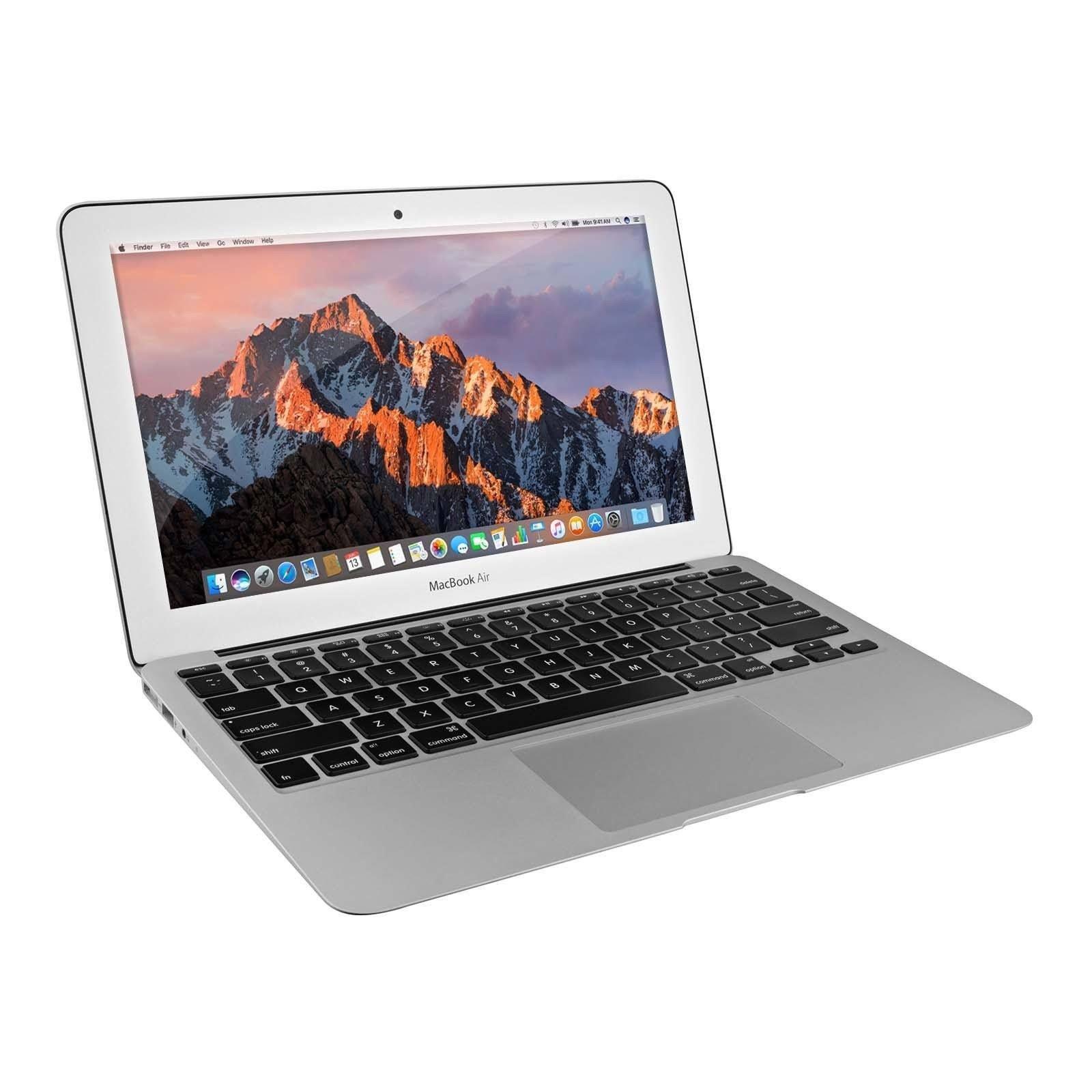 "Apple MacBook Air 11.6"" HD, Intel Core i5, 8GB RAM, 128GB"