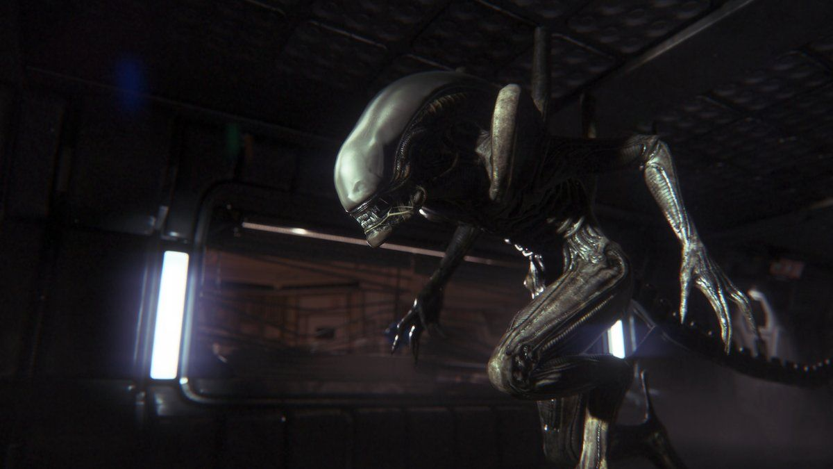 Alien Isolation Is The Most Terrifying Game I Ve Ever Played