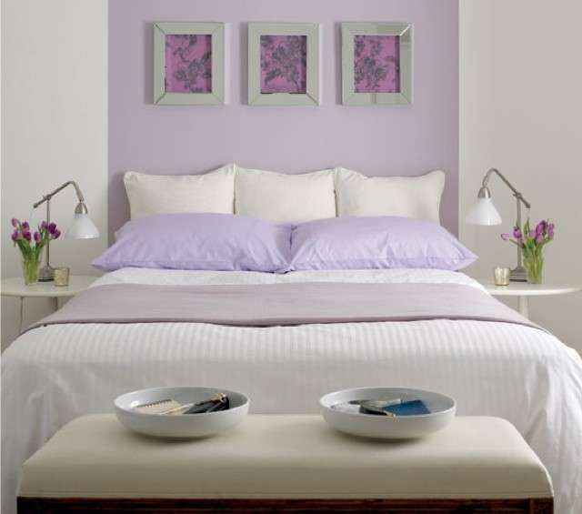 Best Colori Parete Camera Letto Images - Idee Arredamento Casa ...