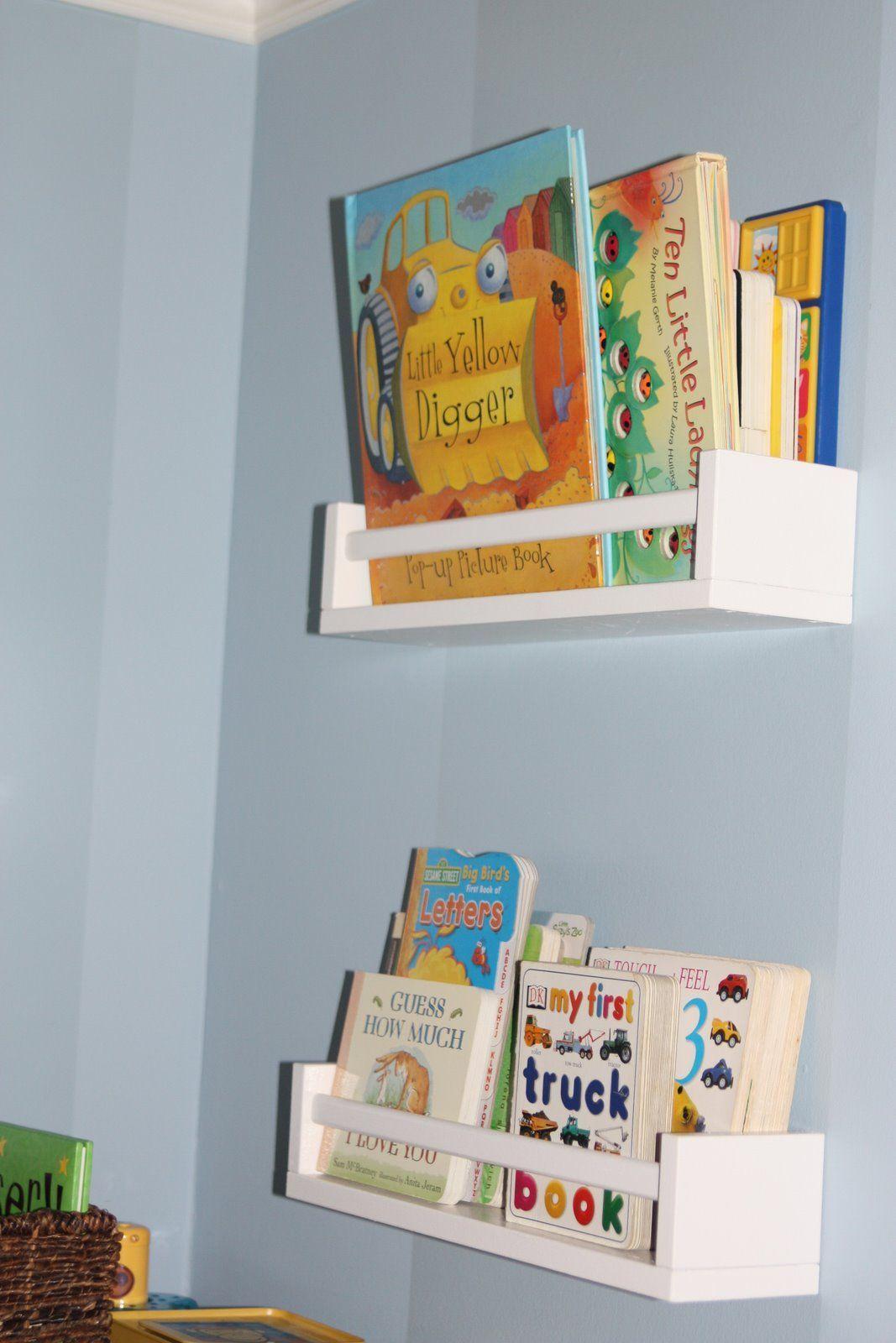 Book Display Stand Ikea