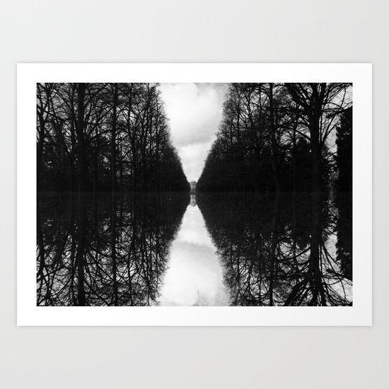 Reflection, by Diogo Veríssimo