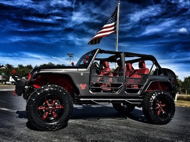 2016 Jeep Wrangler Unlimited Sport For Sale At Bayshore Automotive