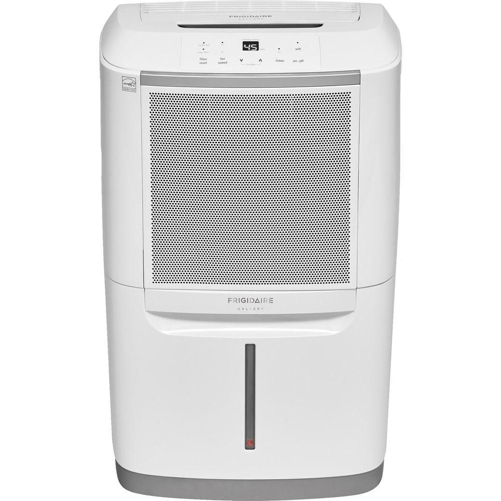 Frigidaire 70Pint Dehumidifier with WiFi Controls