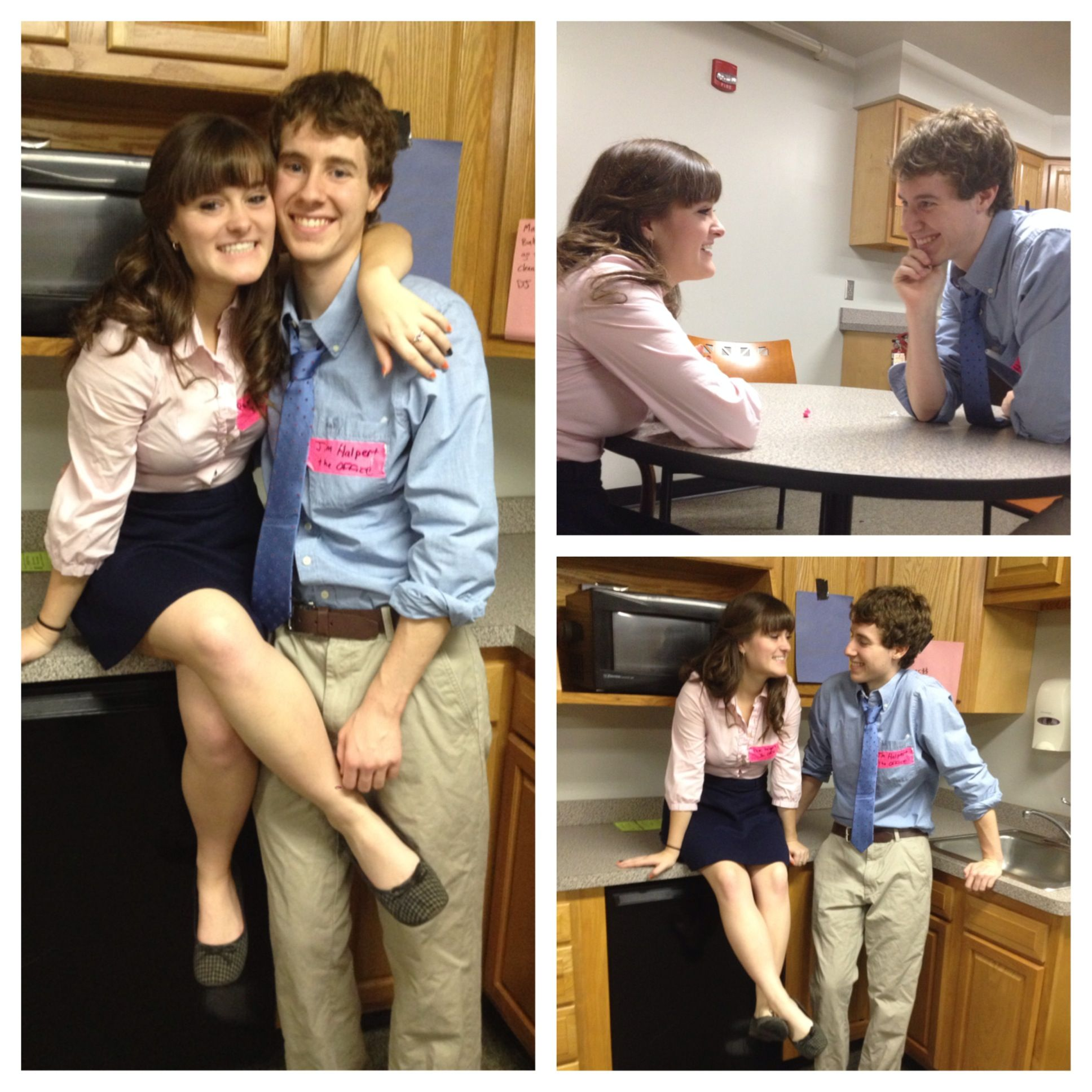 jim and pam costumes | halloween | pinterest | halloween, costumes