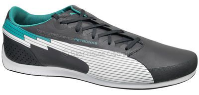 Auswahl Puma evo Speed Low Mercedes AMG Petronas F1 Sneaker
