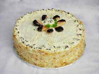 Torte Malakoff