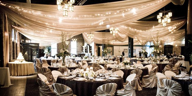Nicollet Island Pavilion Wedding Ceremony Reception Venue