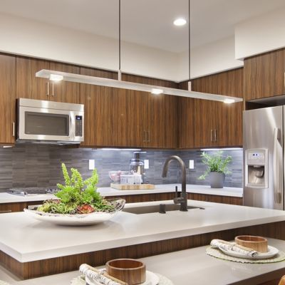 Brevis led linear pendant modern kitchen lightingmodern kitchen islandkitchen