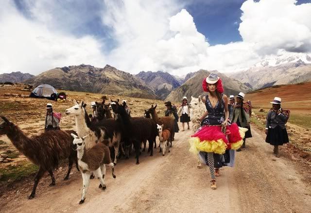 Love It! - Peru