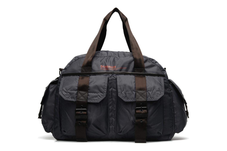 Working Weekender, Le sac de voyage tendance de cet Hiver, chez Bensimon